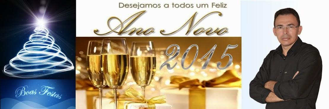 Blog do  Robson  Freitas