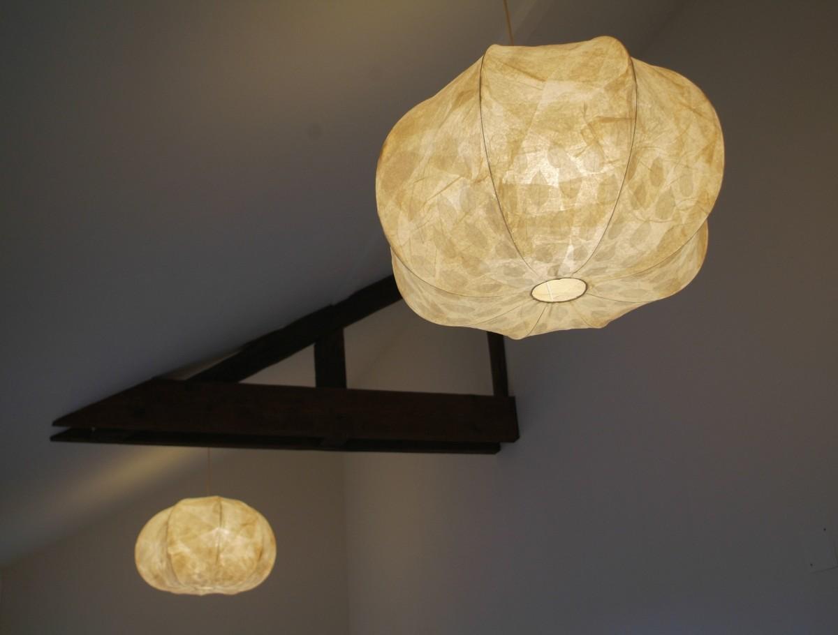 lampions g ants. Black Bedroom Furniture Sets. Home Design Ideas