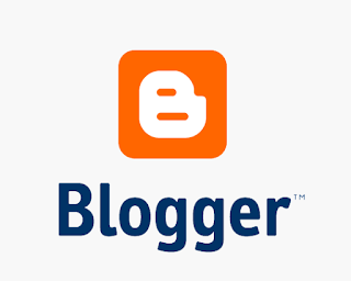 11. Blogger Logo
