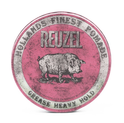 Reuzel Heavy Hold Grease Pomade