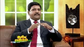 Virundhinar Pakkam – Sun TV Show 07-05-2014