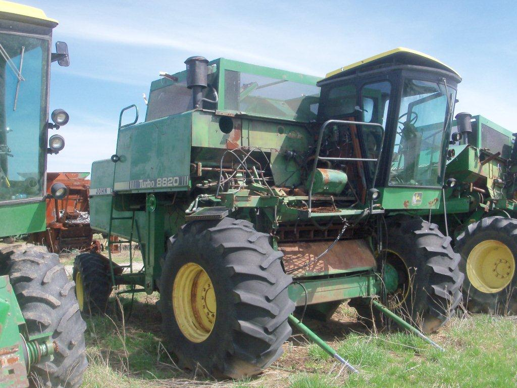 All States Ag Parts News  June 2011