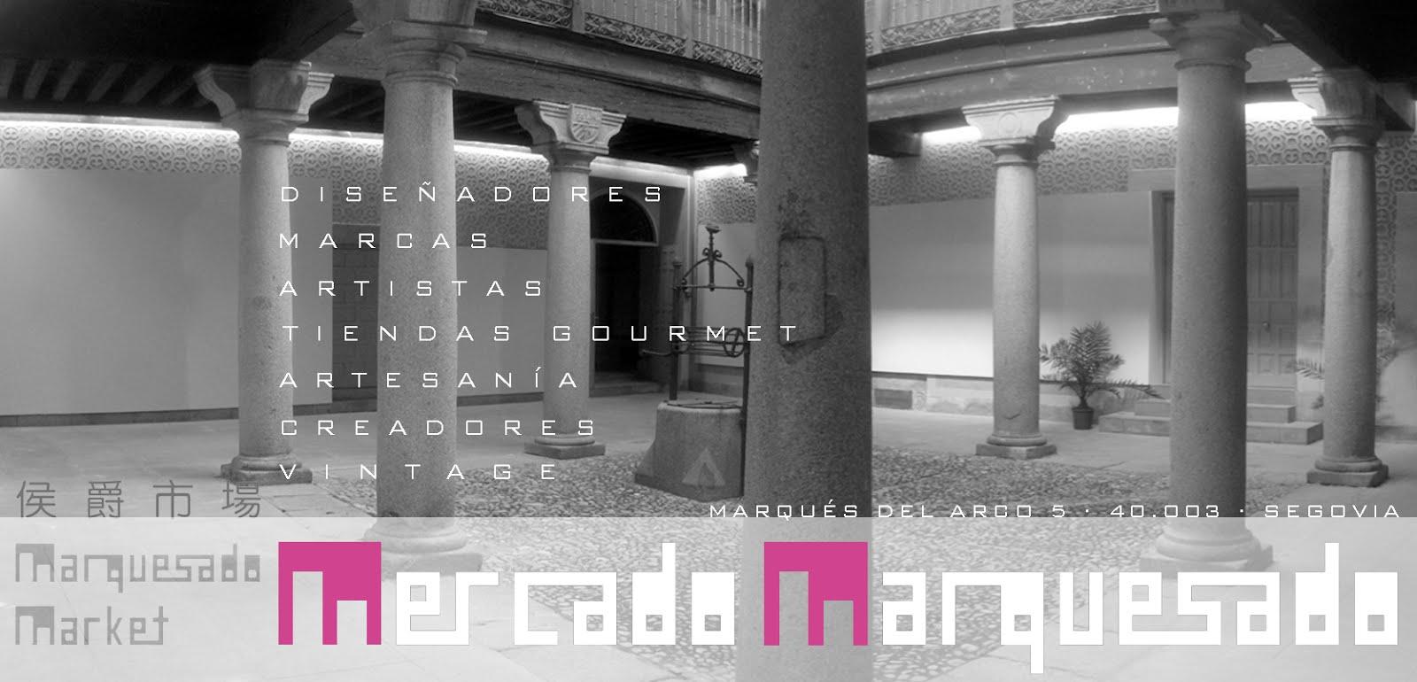 5-6 -7 DICIEMBRE 2015-MARQUESADO-SEGOVIA