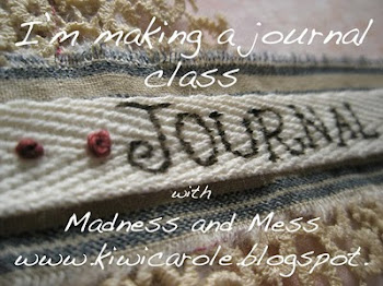 FABRIC JOURNAL CLASS