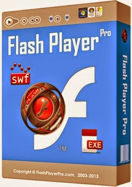 Flash Player Pro 5.95 download