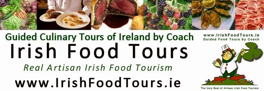 www.IrishFoodTours.ie - Culinary Tours of Ireland - Irish Food Tourism