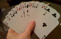 Playing Big Deuce