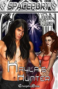 Kayla's Hunter by Anne Kane