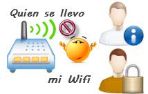 3 Formas de proteger un red WiFi de los vecinos