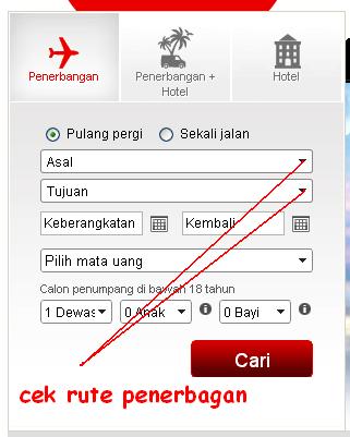 tour airasia citilink garuda airlines sriwijaya air lion air wings air