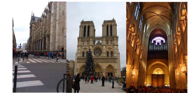 Notre-Dame Paris-França