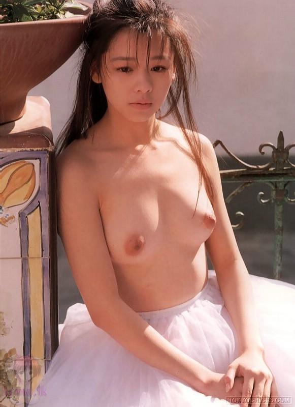 Từ Nhược Tuyên ảnh nude