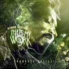 Snoop Dogg - Thats My Work 3 (2014) Cd Completo