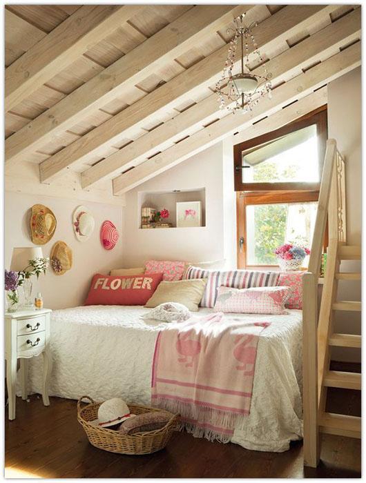 dormitorios-decoracion-verano-color