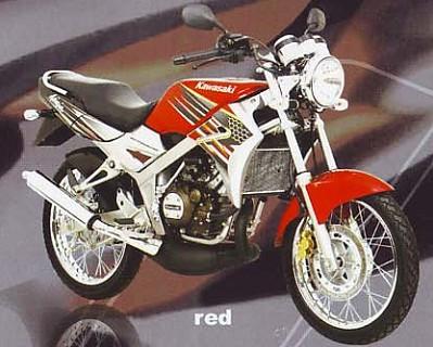 Harga Motor Kawasaki Ninja M 150 R Baru Bekas Second