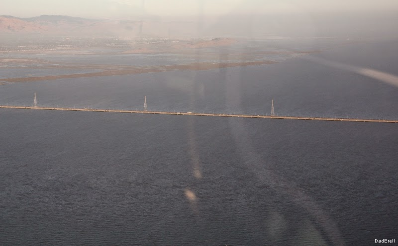 San Francisco Bay, Bay Bridge