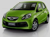 Harga dan Spesifikasi Mobil Murah Honda Brio