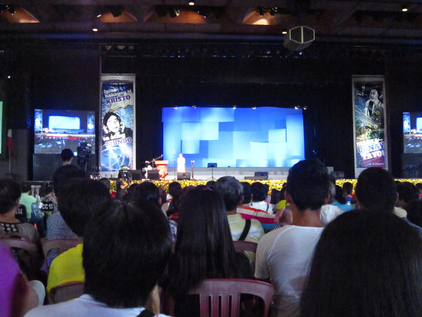 FEBC PHILLIPPINES 66TH ANNIVERSARY