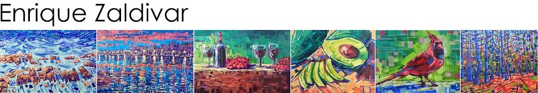 Enrique Zaldivar Fine Arts
