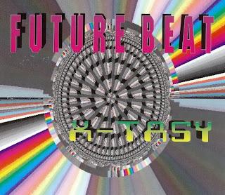 Future Beat - X-Tasy 1994 FLAC