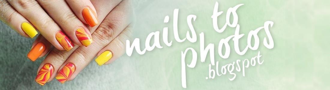 Nails to photos