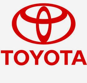 Harga Toyota Jakarta Pusat