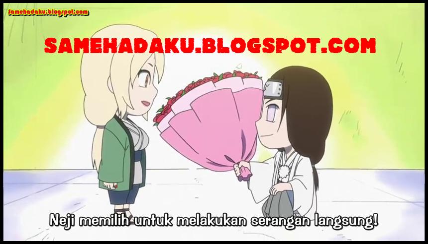download naruto the movie 4 sub indo samehadaku