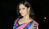 Anchor Anasuya hot n sexy pics in ethnic Lehenga choli at kevvu keka