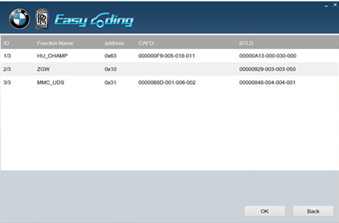 Bmw Easycoding Idrive Hidden Function Eobdtool Blog