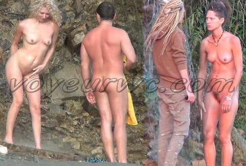 BeachHunters 17713-17774 (Beach Voyeur, Candid, Nude, Topless)