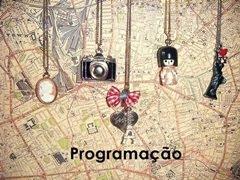 Nossa Programação