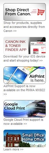 PIXMA MX922 PIXMA MX Series