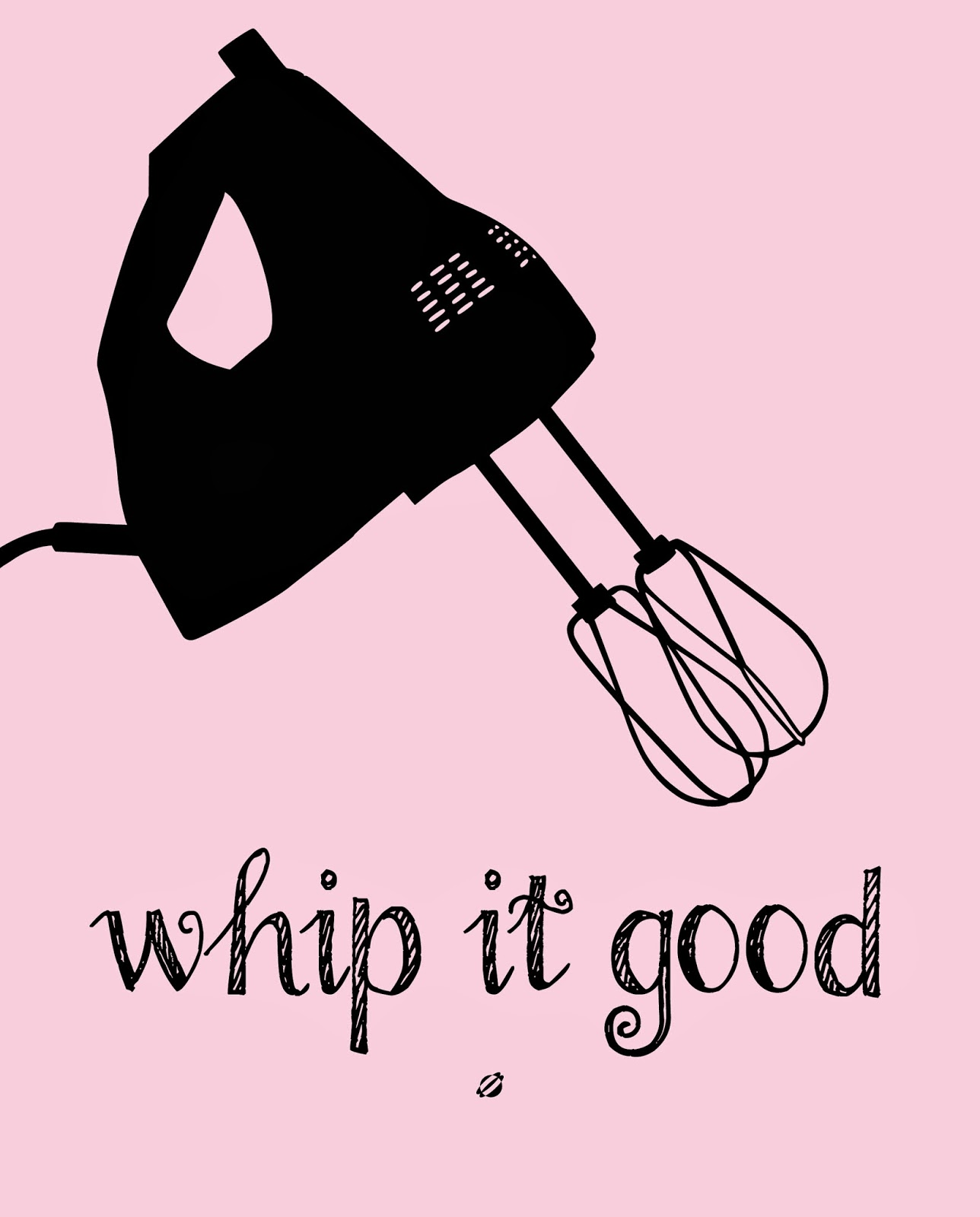Cupcake Collection LostBumblebee 2013- Whip it Good