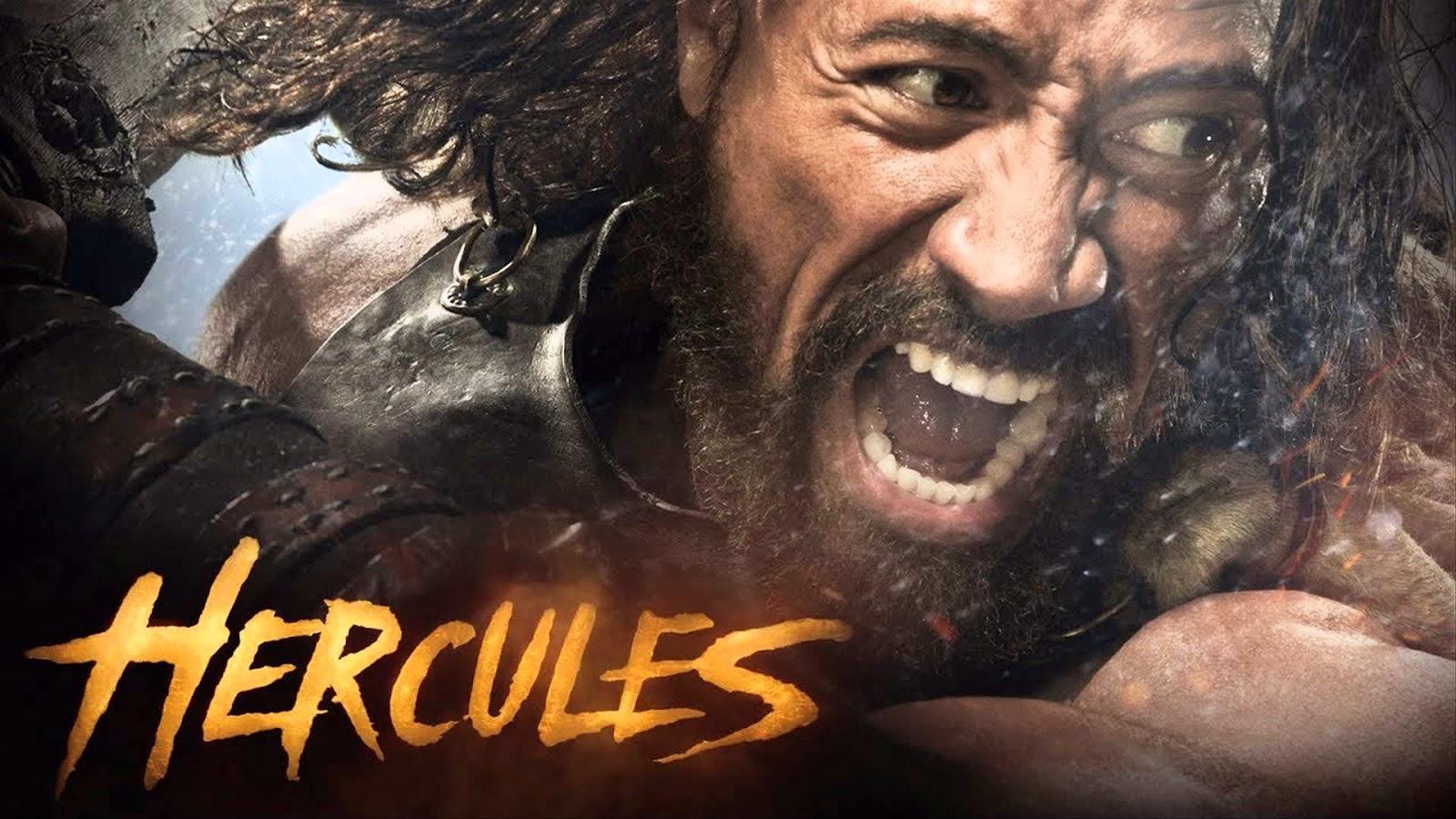 dwayne johnson in hercules wallpapers - Dwayne Johnson The Rock In Hercules Movie 2015 Hd