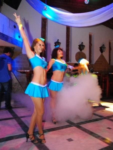 Праздничное агентство «FIESTA» в Волгограде и Волжском: Танцевальный коллектив на праздник в Волгограде и Волжском