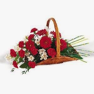 Order a Comfort Basket for A Funeral