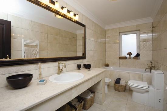 Idee bagno decorazione e immagini bagno, idee design bagno