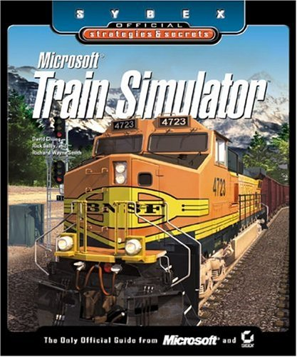 Train Simulator Microsoft