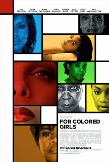 Watch For Colored Girls (2010) movie free online