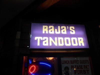 DMTC Fundraiser At Raja's Tandoor Restaurant