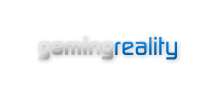 Gaming Reality Logo