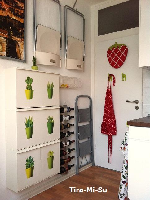 ikea k che abstrakt valdolla. Black Bedroom Furniture Sets. Home Design Ideas