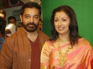 Gouthami to pair opposite Kamal in Drishyam remake