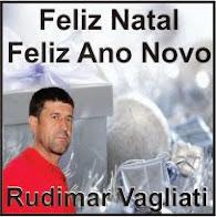 Cantagalo:Rudimar Vagliatti e Família Desejam a todos um Feliz Natal e um Próspero Ano novo