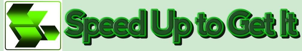 Review Aplikasi Internet Dan Media Online   SPEED UP GET IT