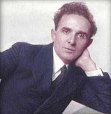 Principal George Jeffreys