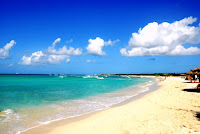 Best Caribbean Honeymoon Destinations - Palm/Eagle Beach, Aruba