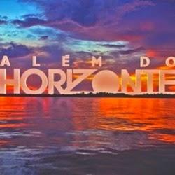 horizonte Trilha Sonora Além Do Horizonte   Nacional 2014