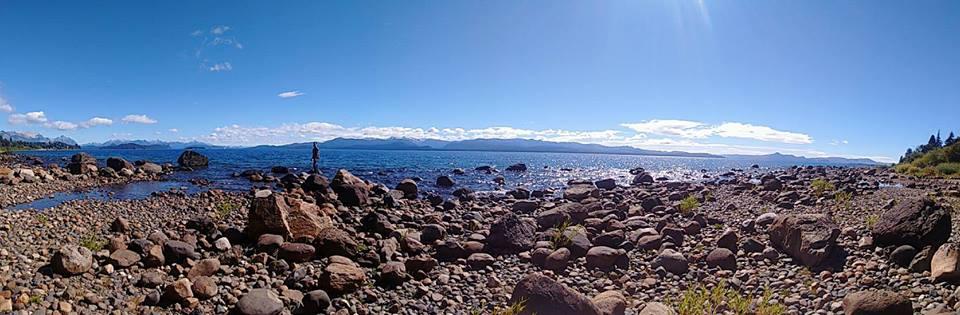 Nahuel Huapi, Bariloche