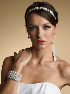 Bridal jewelry for your wedding day